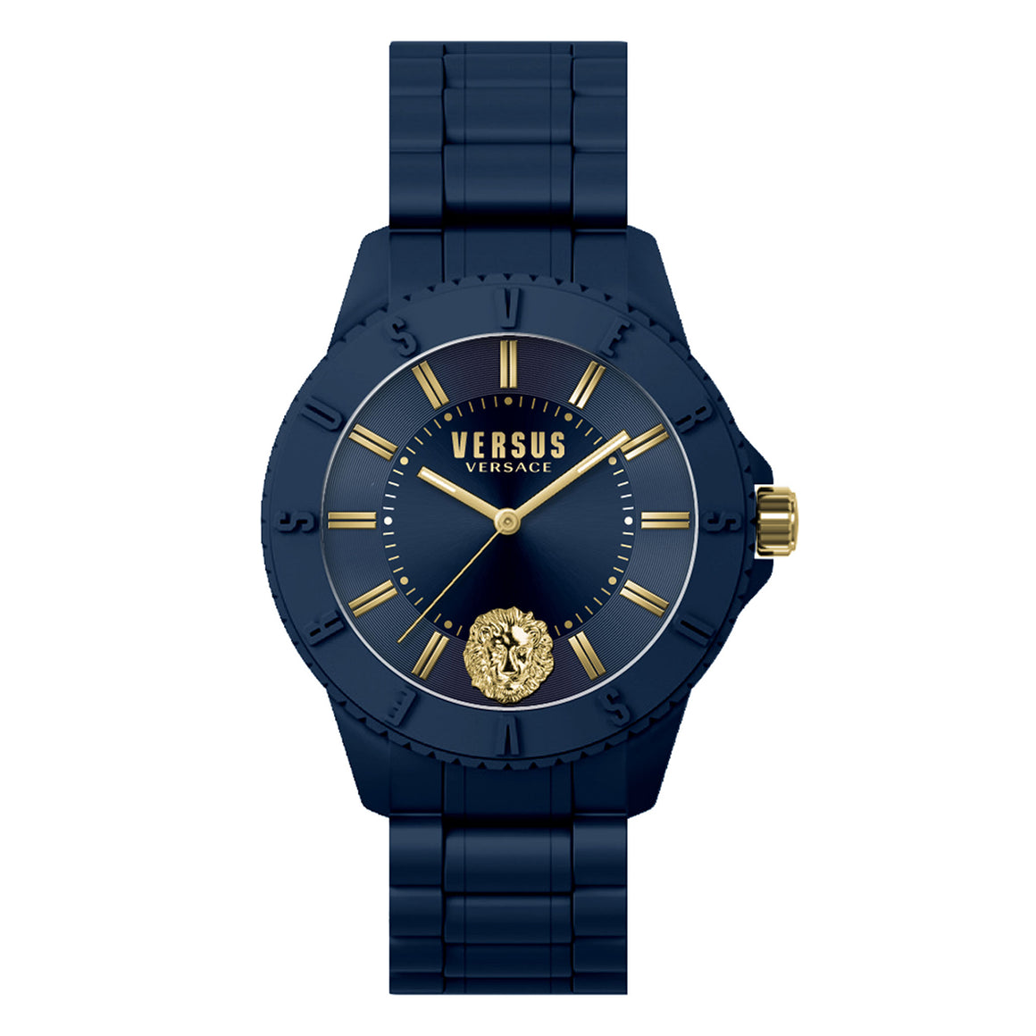 42mm Tokyo Navy Blue Dial Navy Blue Silicone Strap