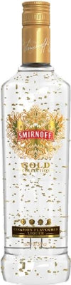 Smirnoff Gold Collection Vodka