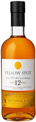 Yellow Spot 12yr old