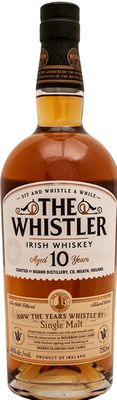 The Whistler 10yr old