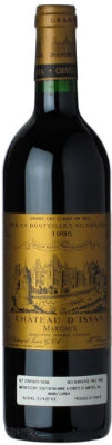 Chateau D'Issan 1995