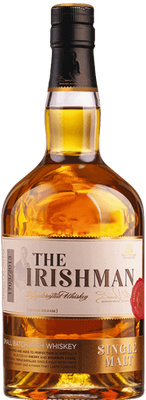 The Irishman Single Malt