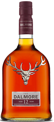 Dalmore 12yr Old
