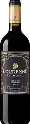 Château Loudenne Medoc 2012