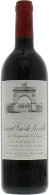 Chateau Leoville Las Cases 1998