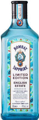 Bombay English Estate Limited Edition