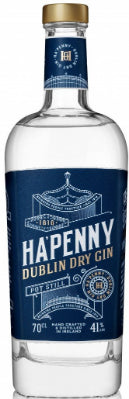 Hapenny Gin