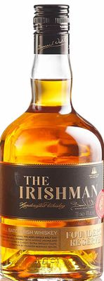 The Irishman Founders Reserve