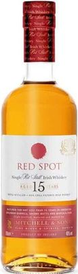 Red Spot 15yr old