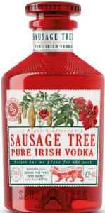 Sausage Tree Vodka