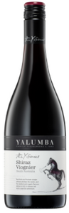 Yalumba Shiraz Viognier The Y series 2016