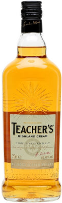 Teachers Whiskey