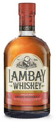 Lambay Single Malt