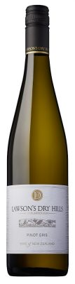 Lawsons Dry Hills Pinot Gris