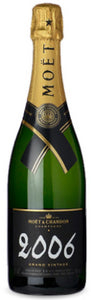 Moet and Chandon Grand Vintage 2006