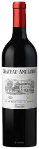 Chateau D'Angludet 1999