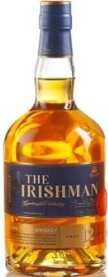 The Irishman Single Malt 12yr Old