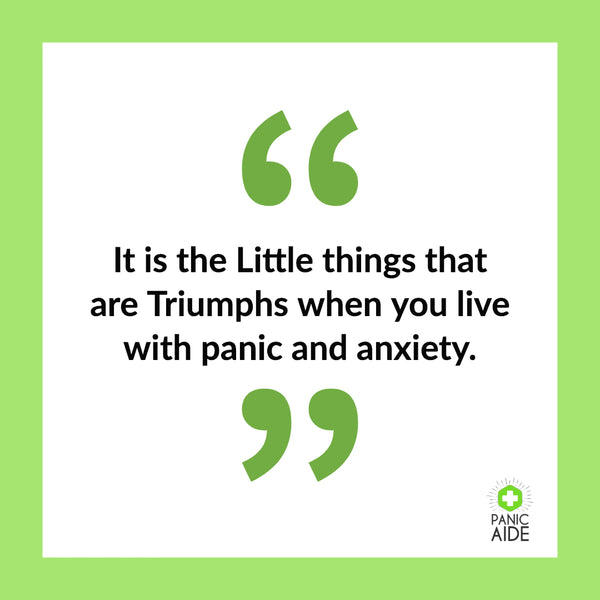 Fear of Panic Attacks