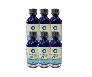 Anxiety Aide 6 Pack - PanicAide