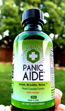 Load image into Gallery viewer, Panic Aide Panic and Anxiety Relief - PanicAide