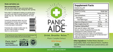 Load image into Gallery viewer, Panic Aide™ Panic and Anxiety Relief - PanicAide