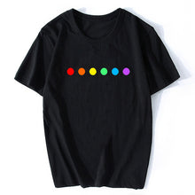 Rainbow Dots T-Shirt