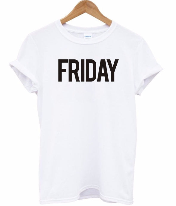 FRIDAY T-Shirt