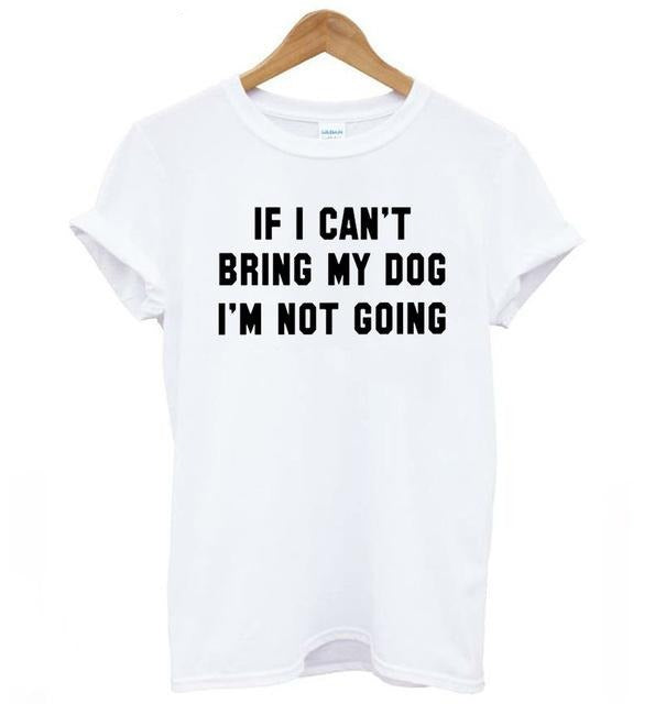 Bring My Dog T-shirt