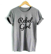Rebel Girl T-Shirt