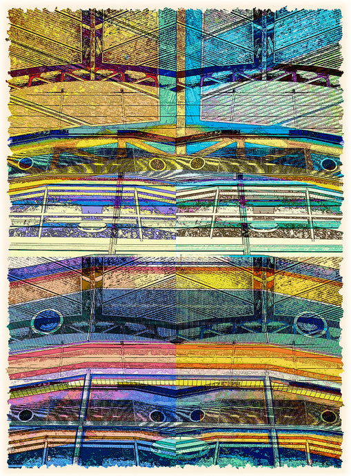 Architectural Tapestry