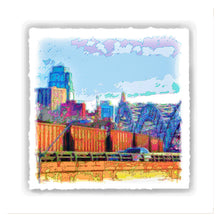 Load image into Gallery viewer, Kansas City On the Move