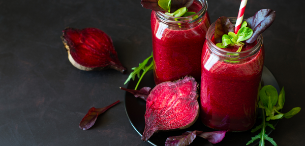 Immune boosting fall vitamin c smoothie - chirp nation