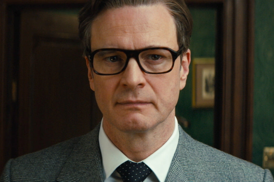 HD: Suits of Kingsman