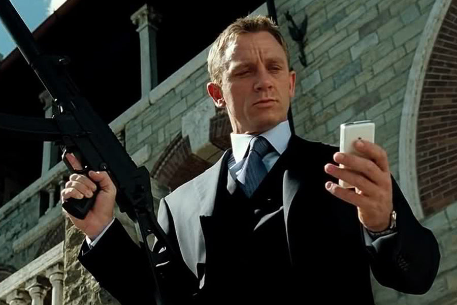 Bond in casino royale gambling tv
