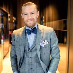 the suits of conor mcgregor tailor on ten