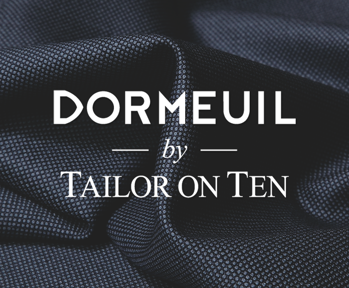 Dormeuil by Tailor On Ten