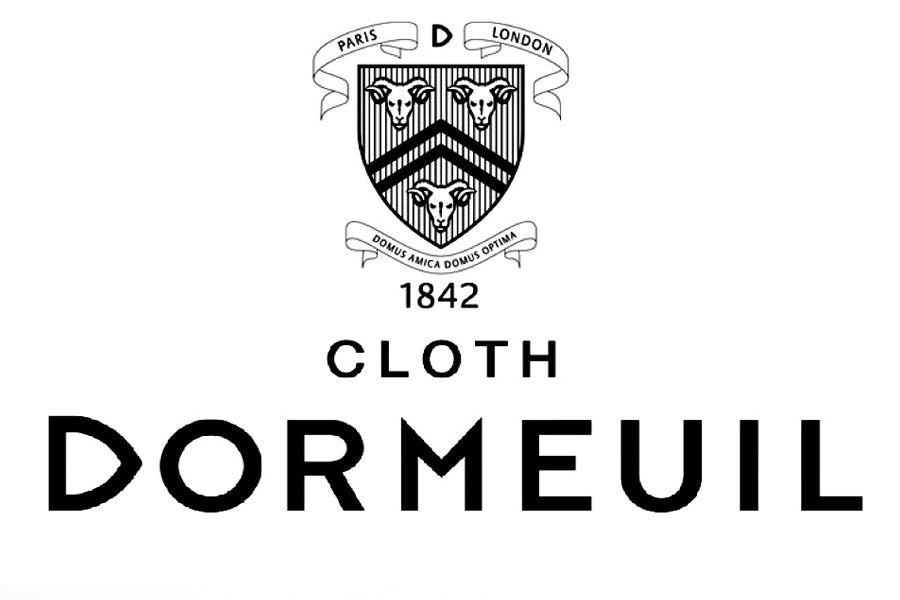 Dormeuil: The Fabric of Connoisseurs | Tailor On Ten