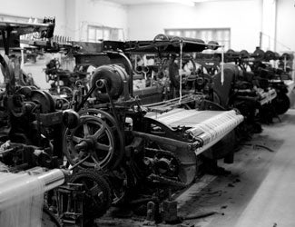 Fabric Mill England
