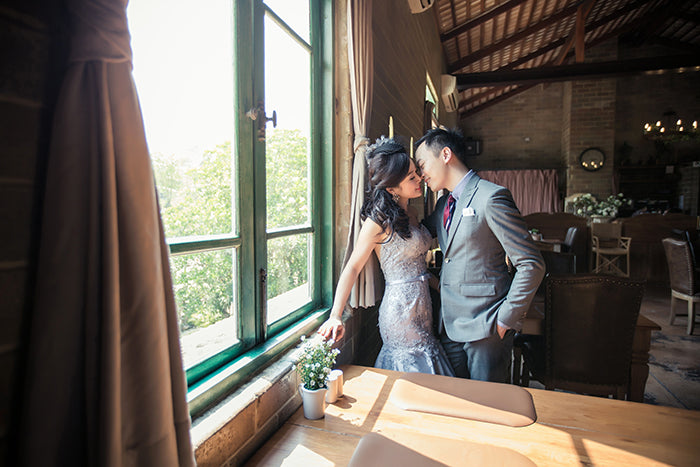 Khao Yai Wedding