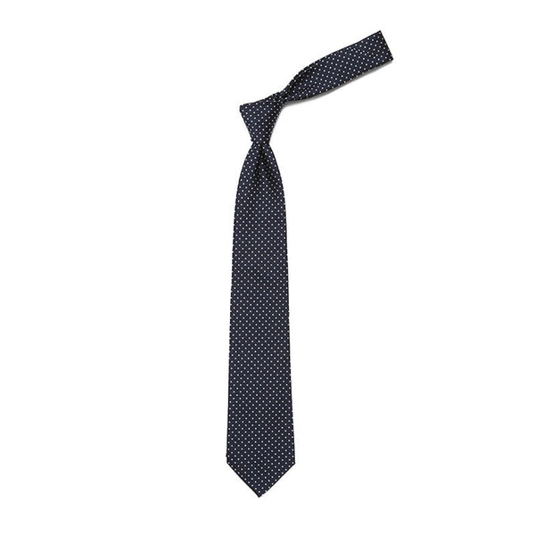Deep Sea Salerno Silk Tie