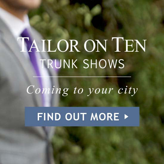 Tailor On Ten Shop Online