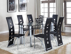 Dining Room Tables – Harwin Furniture