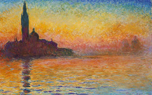 Top 5 Most Expensive Claude Monet Paintings Ever Sold