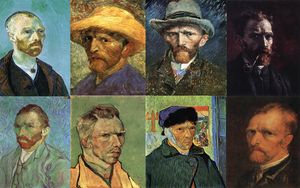 The Original 'Self-Portrait' King – 10 Paintings To See Van Gogh Through His Own Eyes