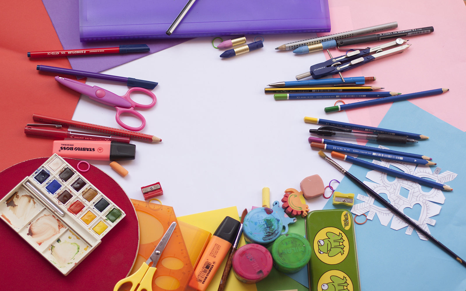 10 Reasons Why Art Education is Beneficial to Childhood Development