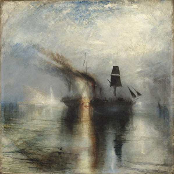 Turner-Peace-Burial-At-Sea