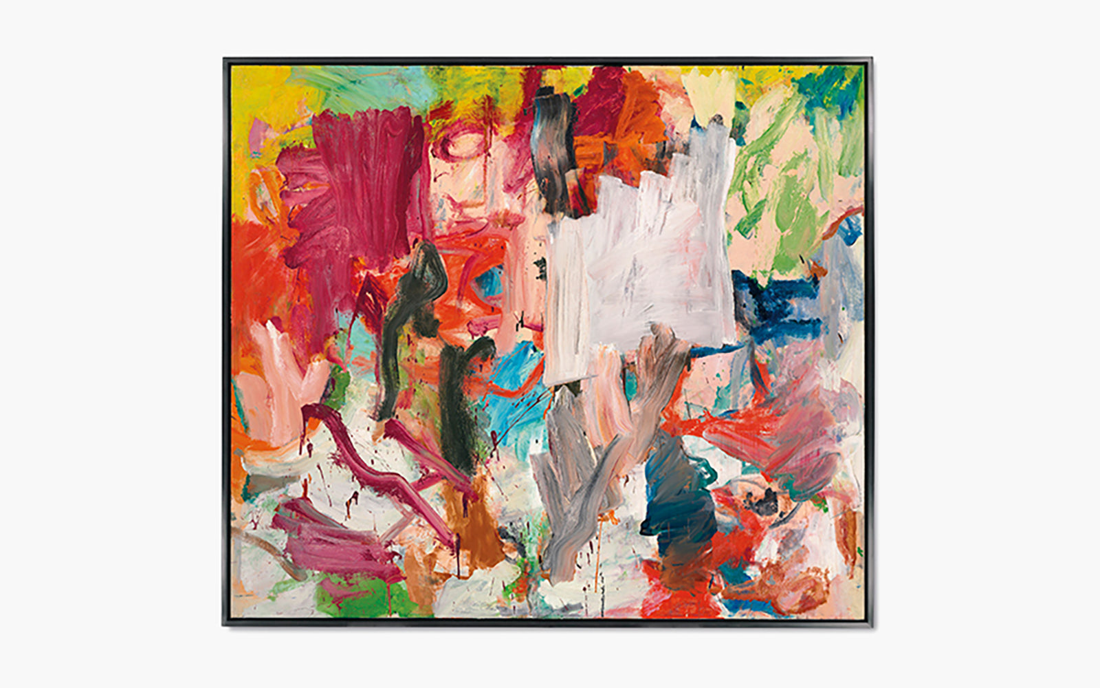 willem-de-kooning-untitled-xxv