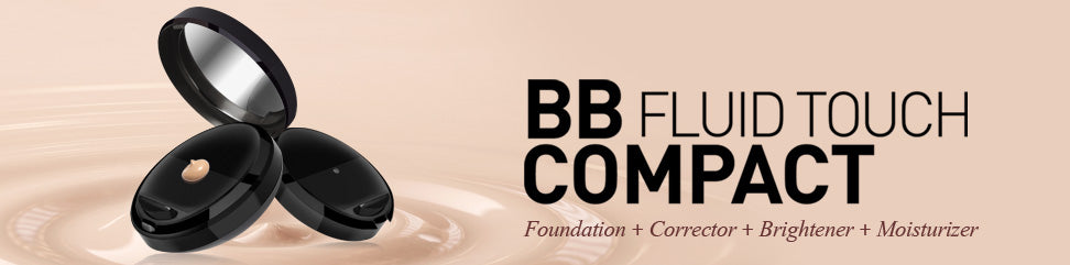 bb fluid touch compact banner