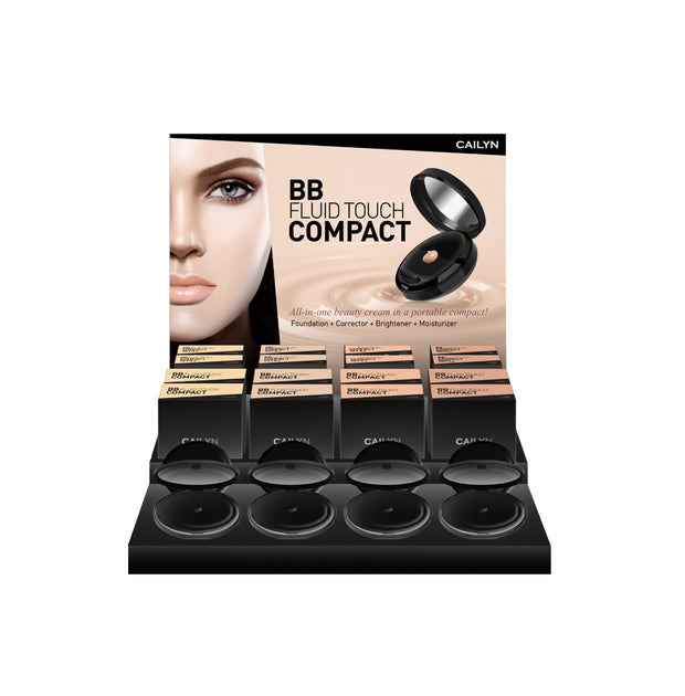 BB FLUID TOUCH COMPACT DISPLAY SET