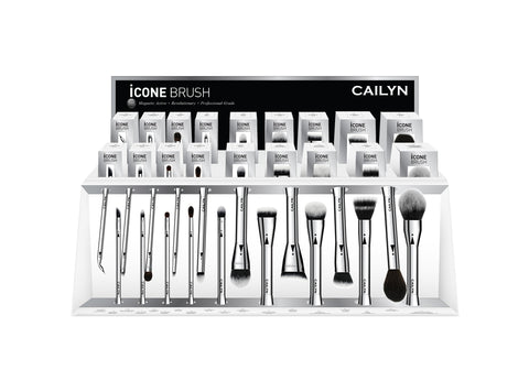 ICONE BRUSH DISPLAY